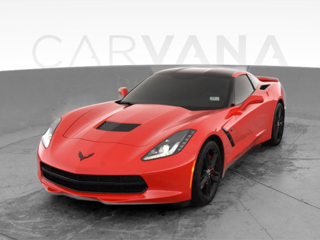 2014 Chevrolet Corvette Stingray Coupe image