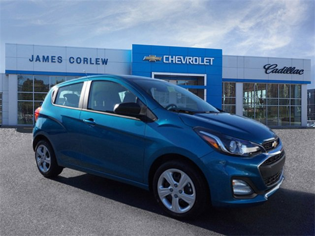 James Corlew Chevrolet >> Chevrolet Spark For Sale In Clarksville Tn 37040 Autotrader