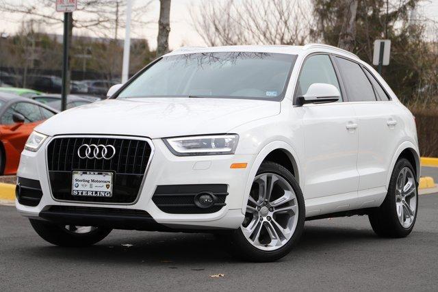 2015 Audi Q3 2.0T Premium Plus image