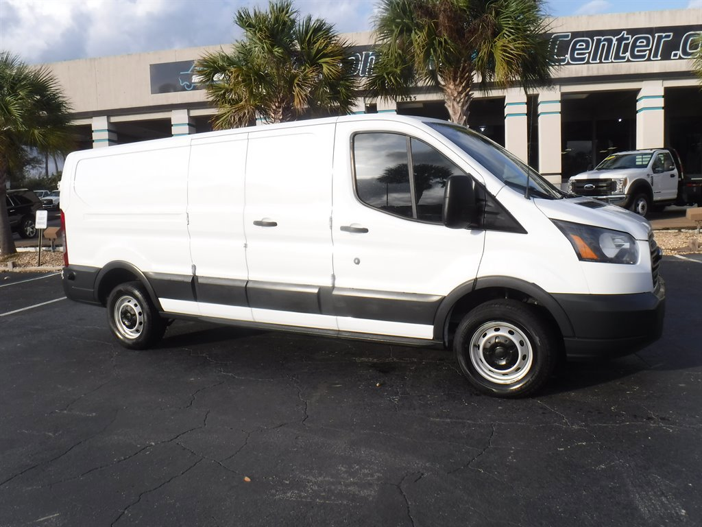 2016 Ford Transit 350 148 Low Roof image