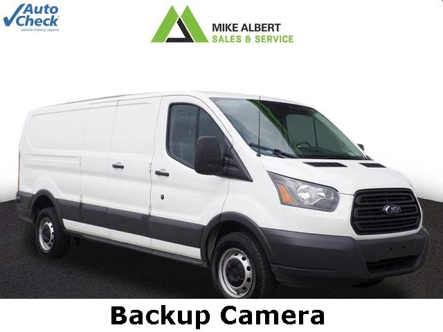 2018 Ford Transit 250 148 Low Roof image