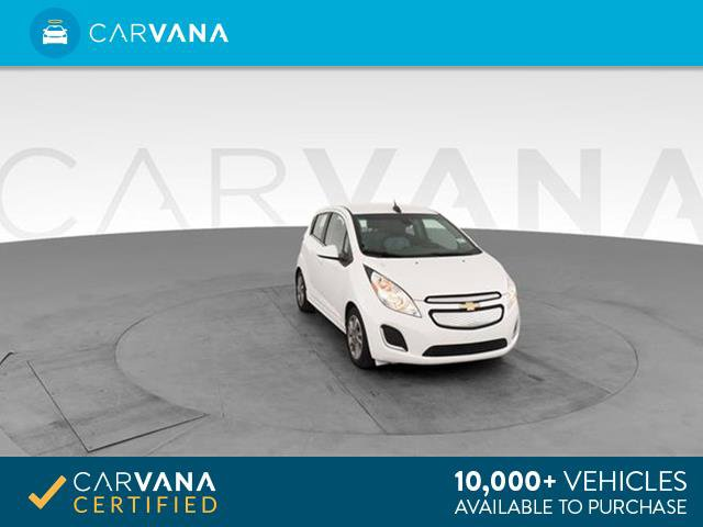 2016 Chevrolet Spark EV image