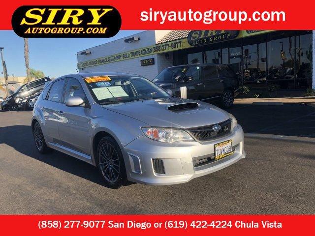 Subaru Impreza WRX for Sale in San Diego, CA 92134 - Autotrader