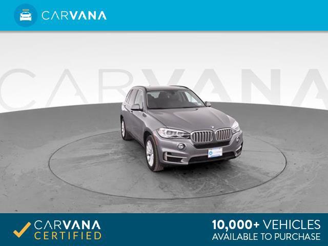 2016 BMW X5 xDrive40e image