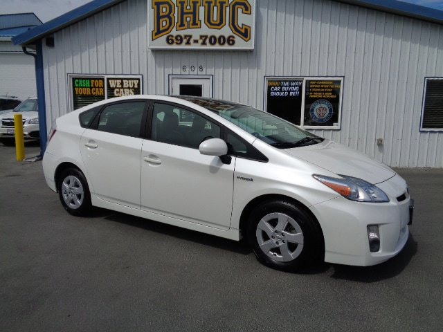 2010 Toyota Prius for Sale - Autotrader