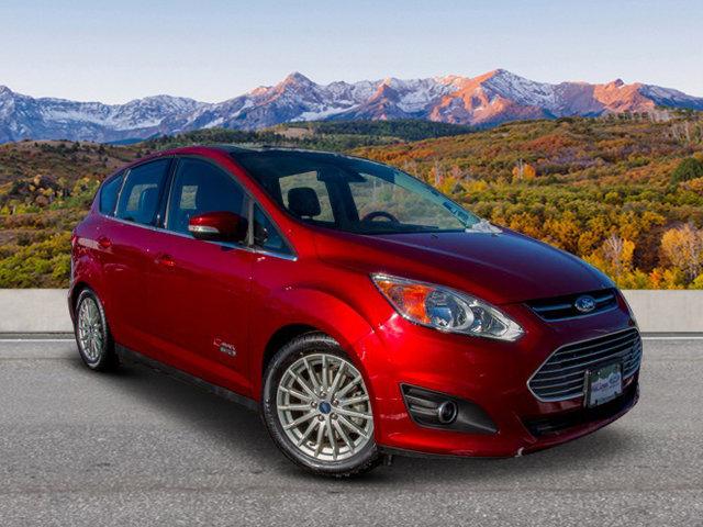 2015 Ford C-MAX Energi image