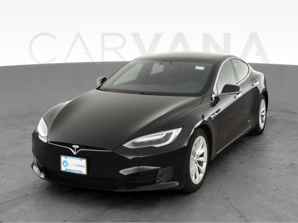 2017 Tesla Model S AWD image