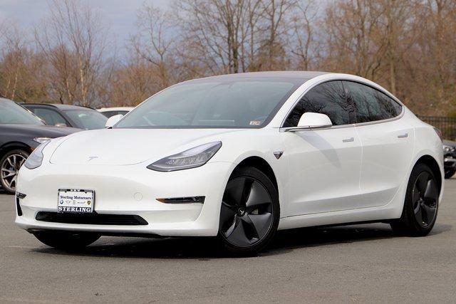 2019 Tesla Model 3 Long Range image