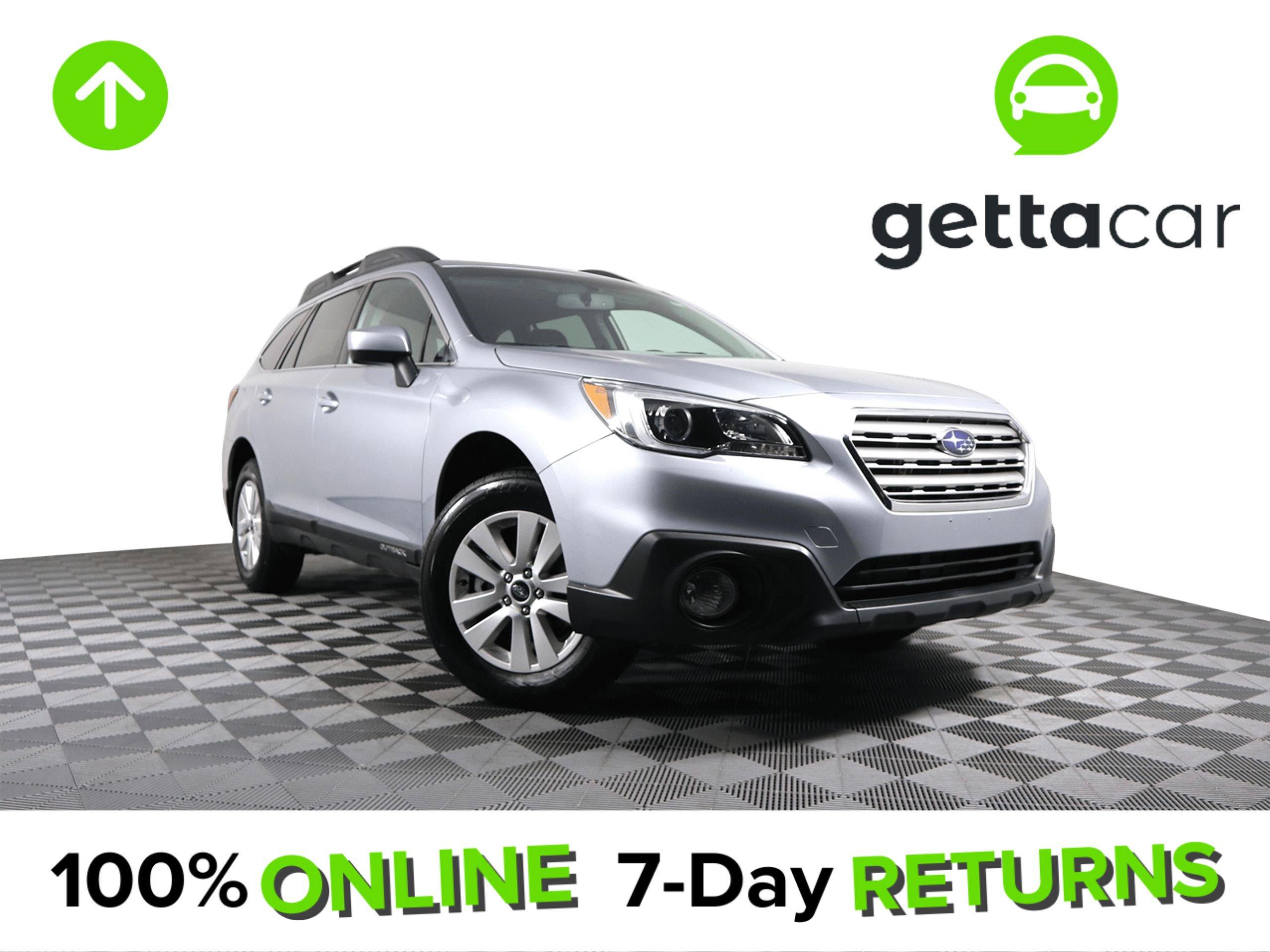 2017 Subaru Outback Premium image