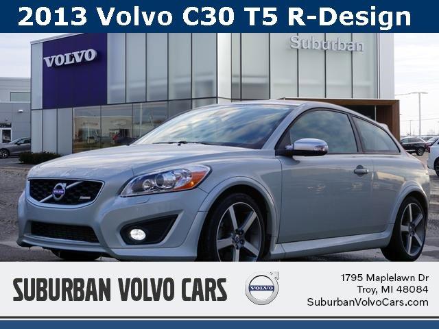 2013 Volvo C30 T5 R-Design image