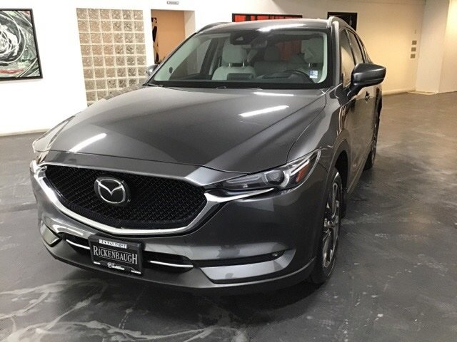 2017 MAZDA CX-5 AWD Grand Touring image
