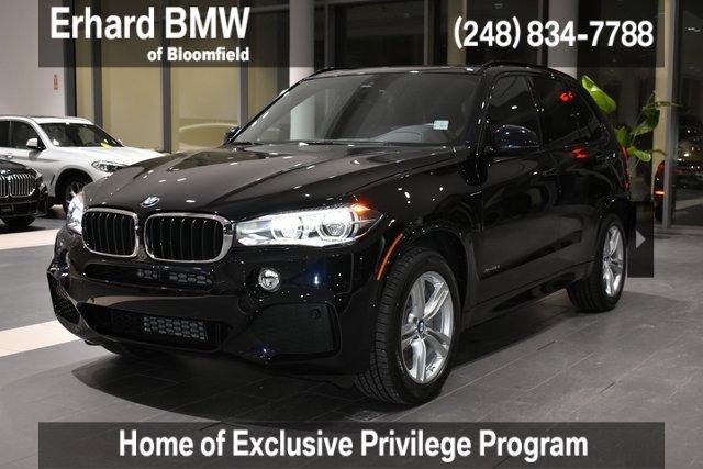 2015 BMW X5 xDrive50i image