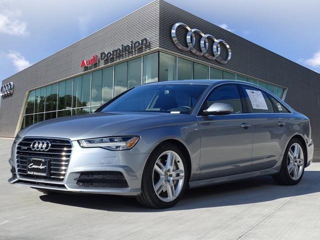 2017 Audi A6 2.0T Premium quattro image