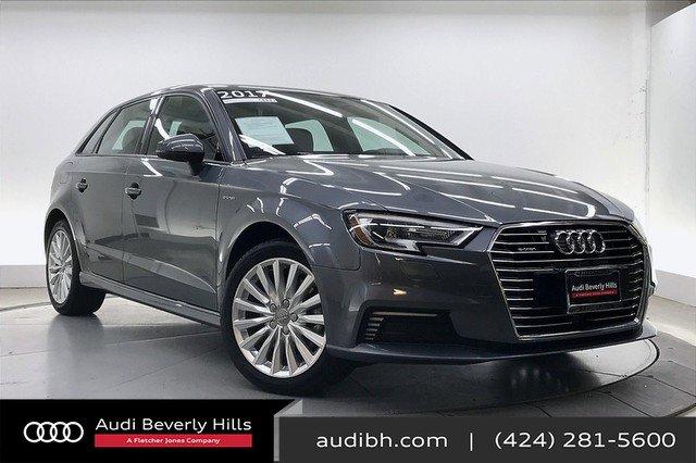 2017 Audi A3 e-tron Premium Hatchback image