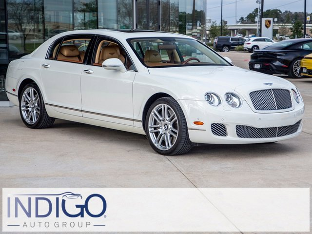 2013 Bentley Continental Flying Spur image