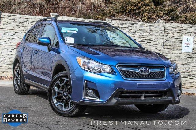 2017 Subaru Crosstrek 2.0i Limited image