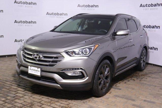 2018 Hyundai Santa Fe FWD Sport 2.0T image