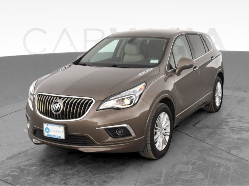 2017 Buick Envision FWD Preferred image