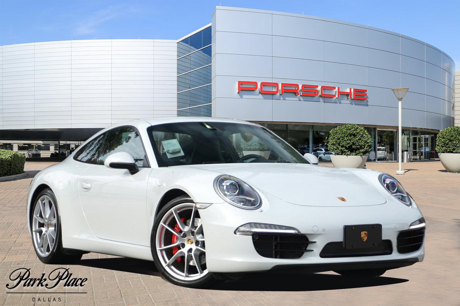 2016 Porsche 911 Carrera S image