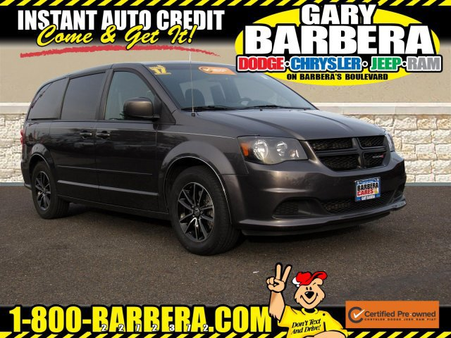 Dodge Grand Caravan Under 500 Dollars Down