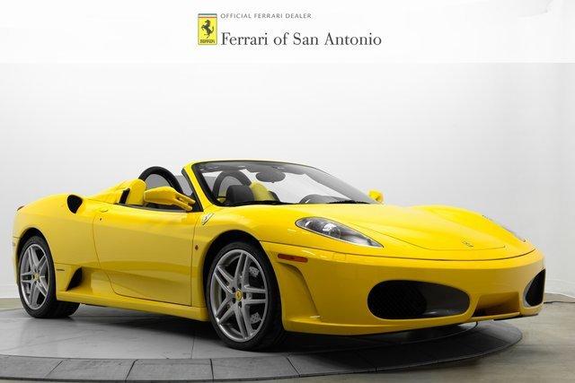 2006 Ferrari F430 Spider image