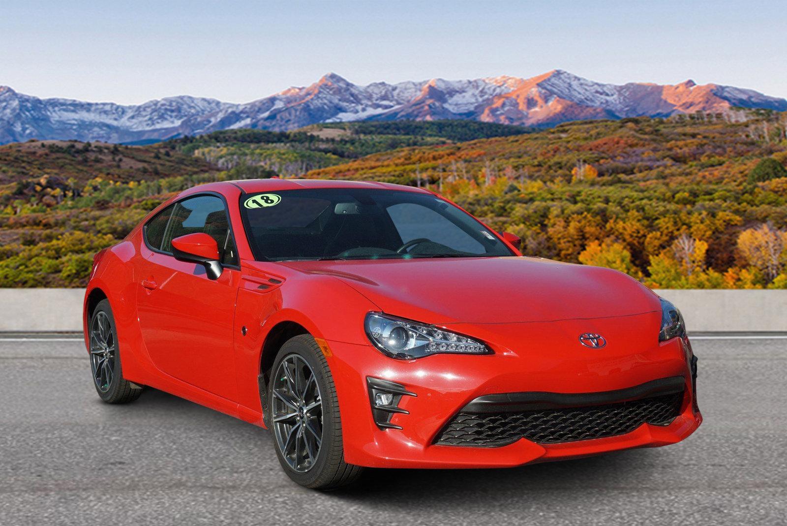 2018 Toyota 86  image