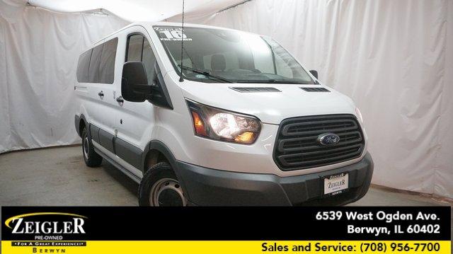 Ford Transit 150 Under 500 Dollars Down