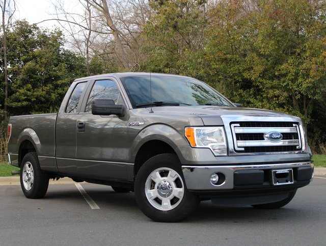 Ford F150 Under 500 Dollars Down