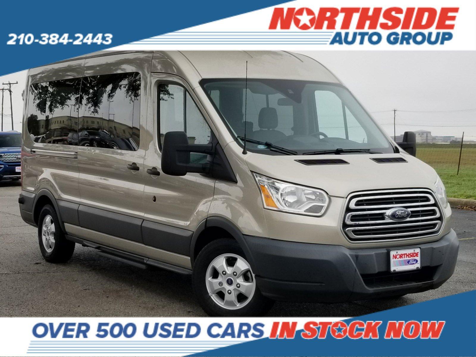 2017 Ford Transit 350 XL image