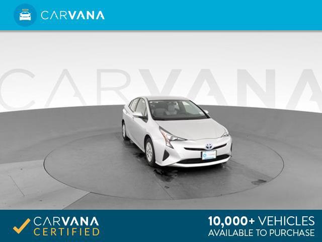 2016 Toyota Prius Two image
