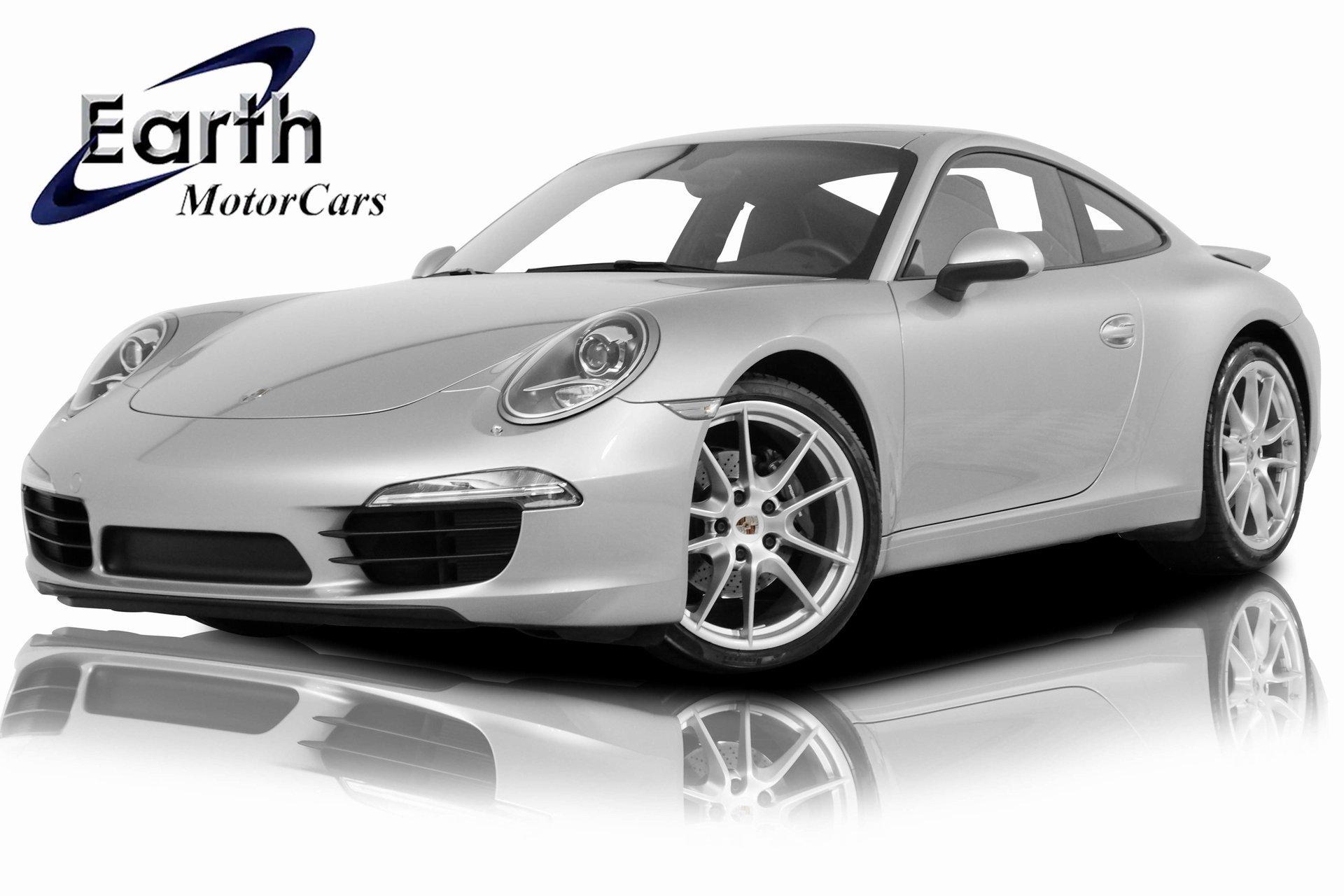 2013 Porsche 911 Carrera image