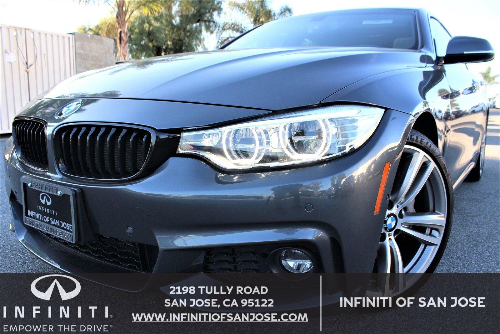 2017 BMW 440i Gran Coupe  image