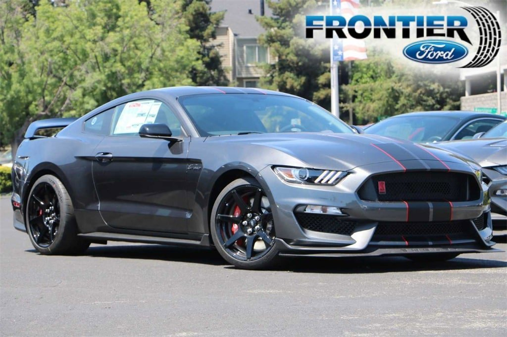 Ford Mustang for Sale - Autotrader