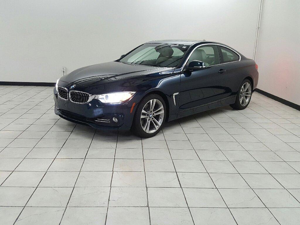 2017 BMW 430i Coupe image