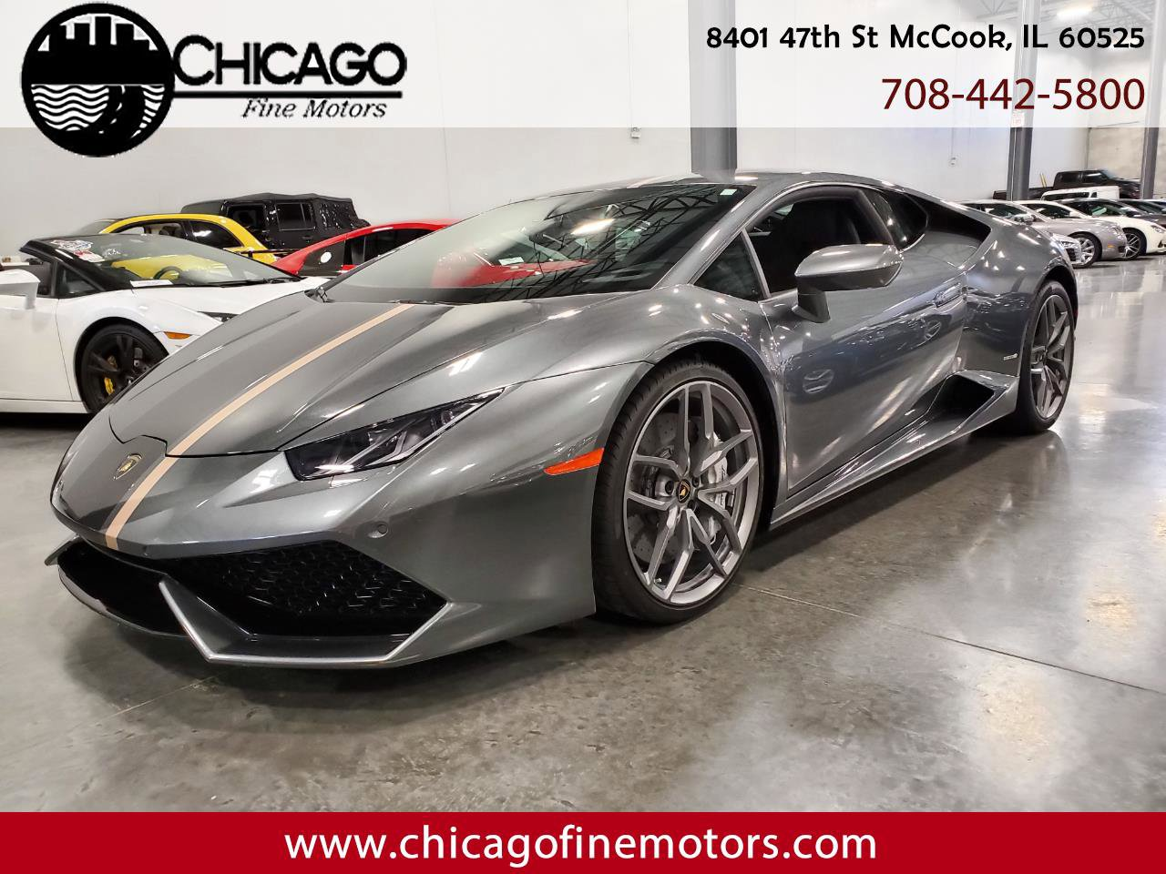 Lamborghini Cars for Sale in Chicago, IL 60603 , Autotrader