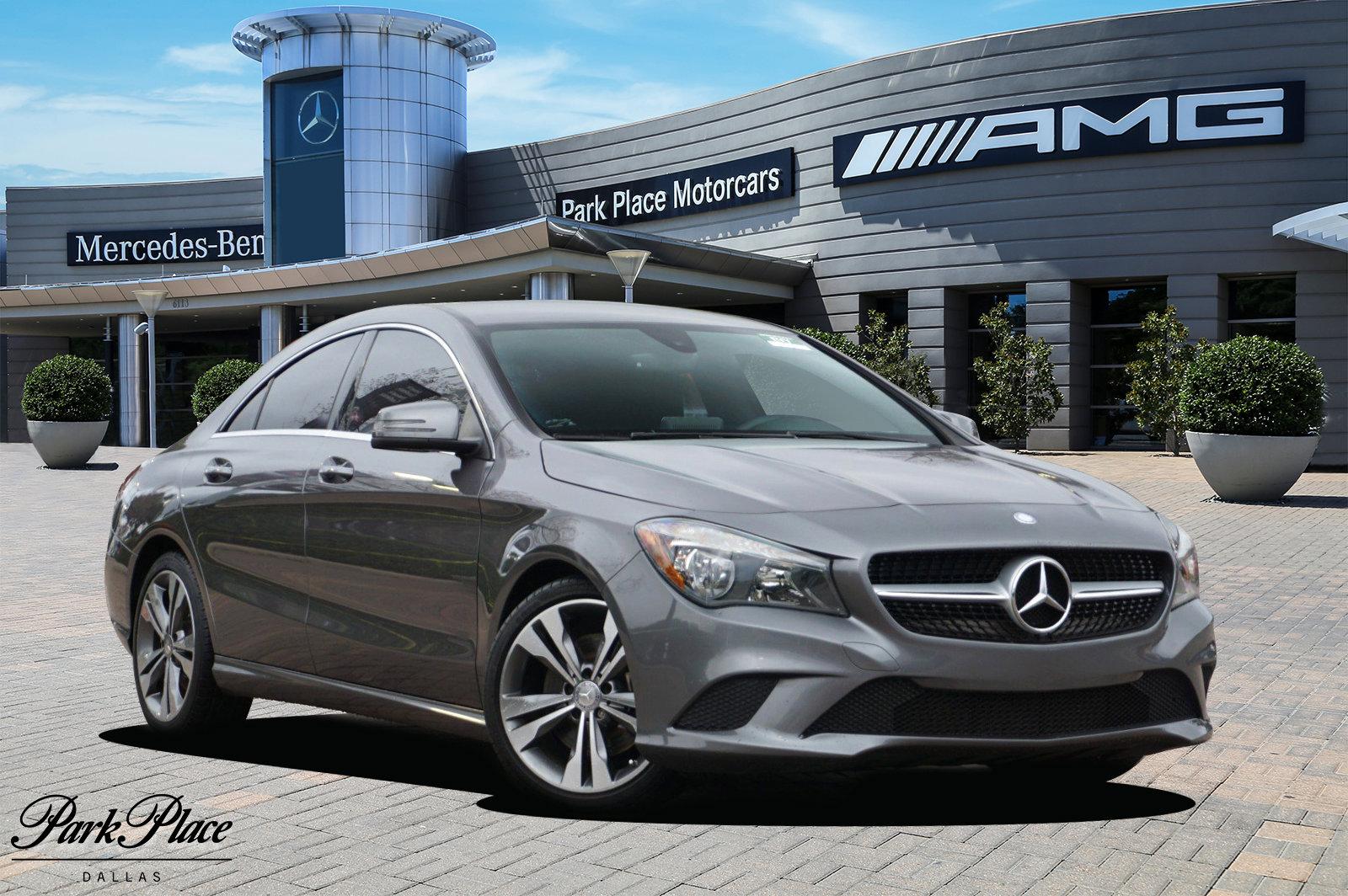 2016 Mercedes-Benz CLA 250 4MATIC image