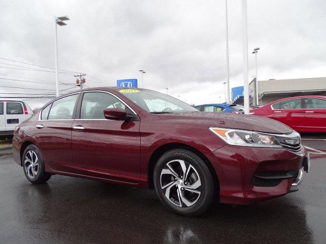 Honda Accord Under 500 Dollars Down