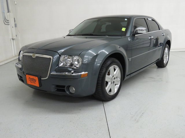 Used 2006 Chrysler 300 C AWD w Protection Group II POST FALLS ID 83854 - 545884030 - 2