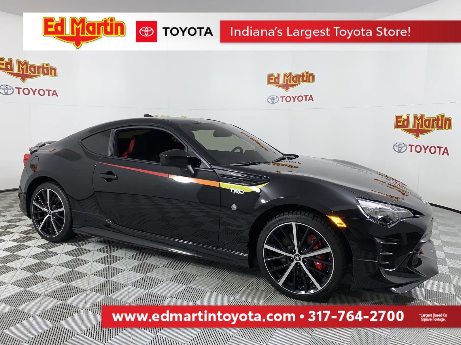 2019 Toyota 86  image