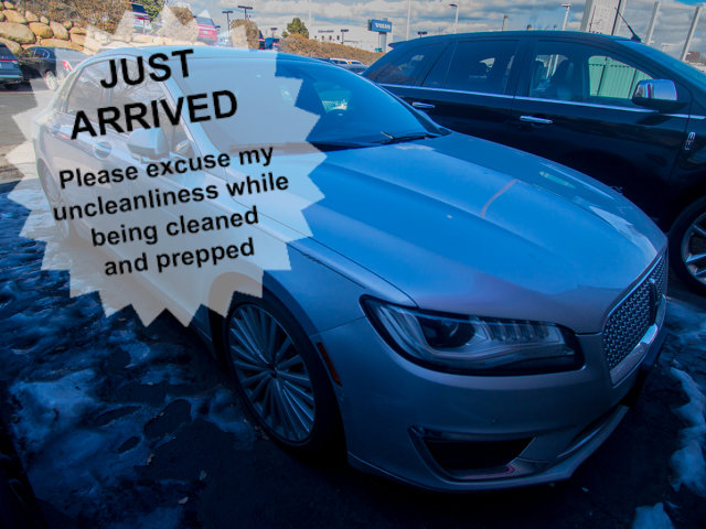 2017 Lincoln MKZ Reserve Hybrid image