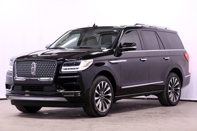 2019 Lincoln Navigator 2WD Select image