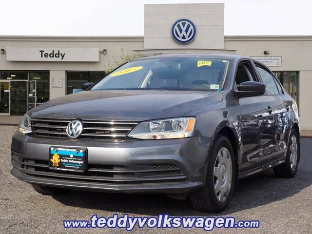2015 Volkswagen Jetta TDI S image