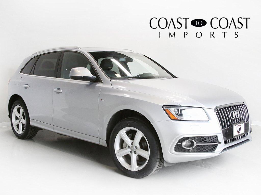 2017 Audi Q5 2.0T Premium Plus image