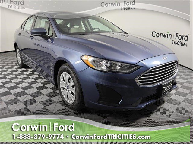 Corwin Ford Tri Cities >> Ford Fusion For Sale In Kennewick Wa 99336 Autotrader