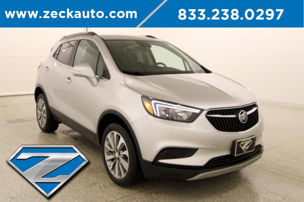 2017 Buick Encore AWD Preferred image