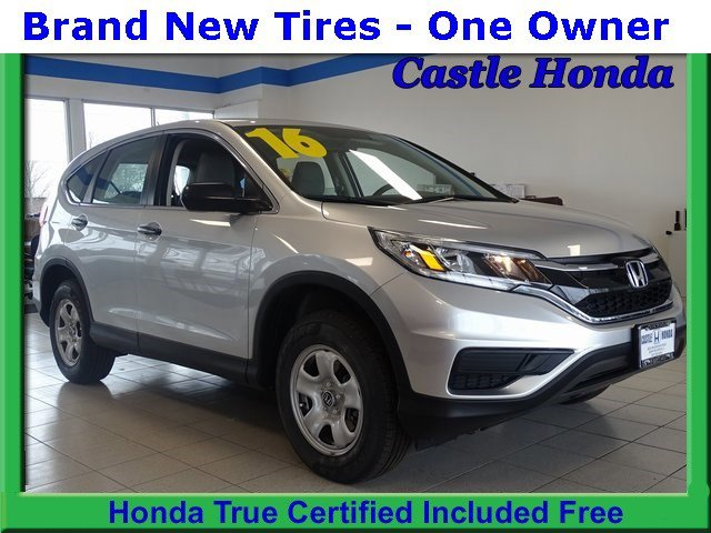 Honda CR-V Under 500 Dollars Down