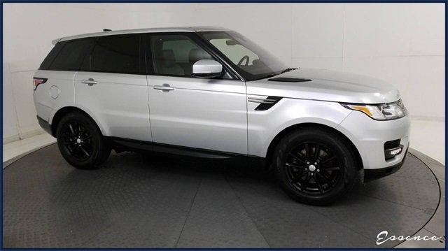 2017 Land Rover Range Rover Sport SE image