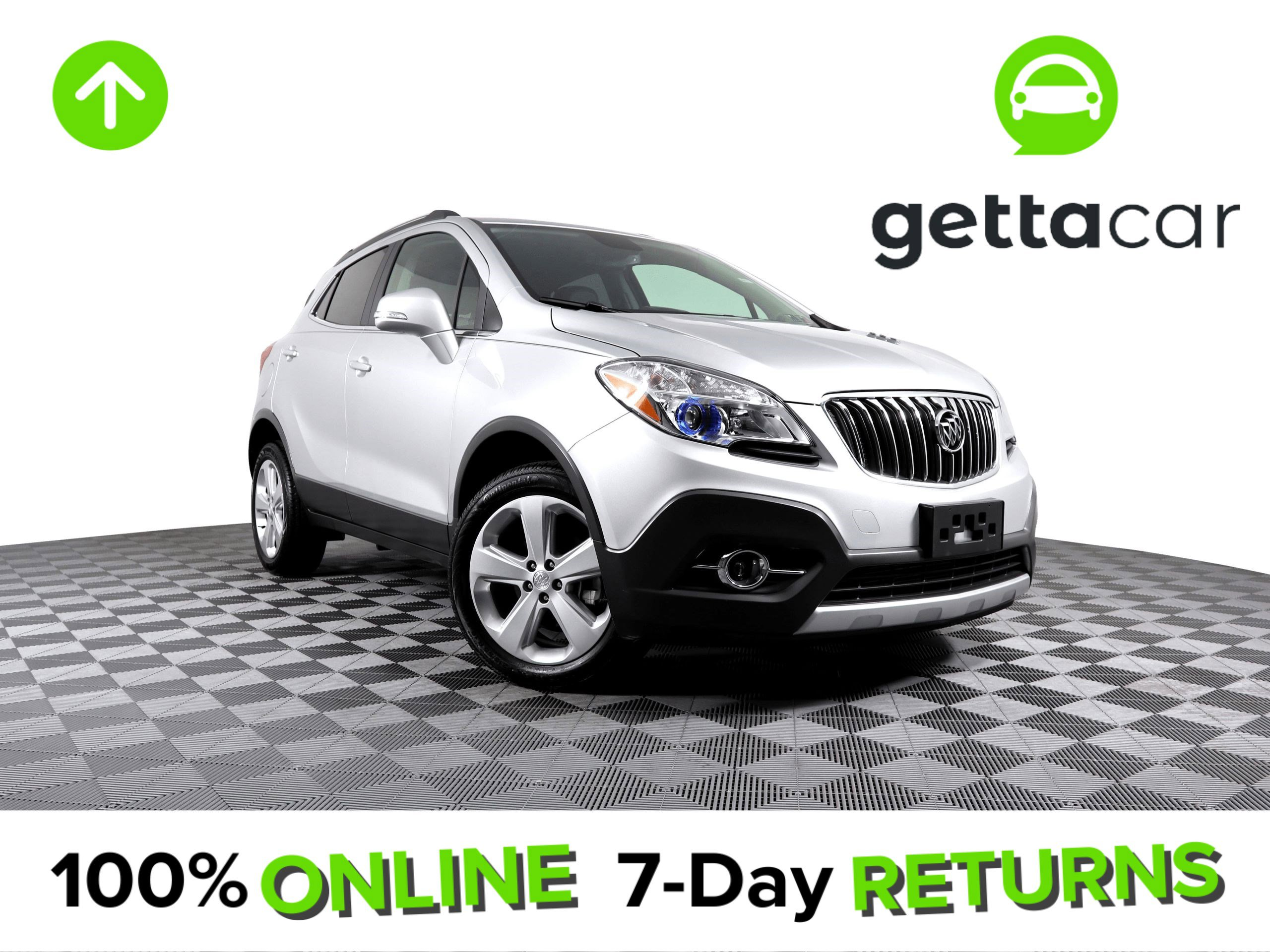 2016 Buick Encore AWD Convenience image