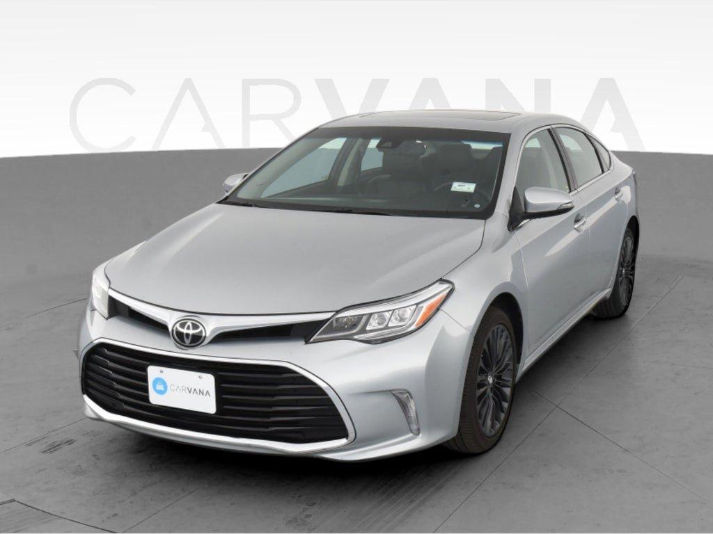 2017 Toyota Avalon XLE Touring image
