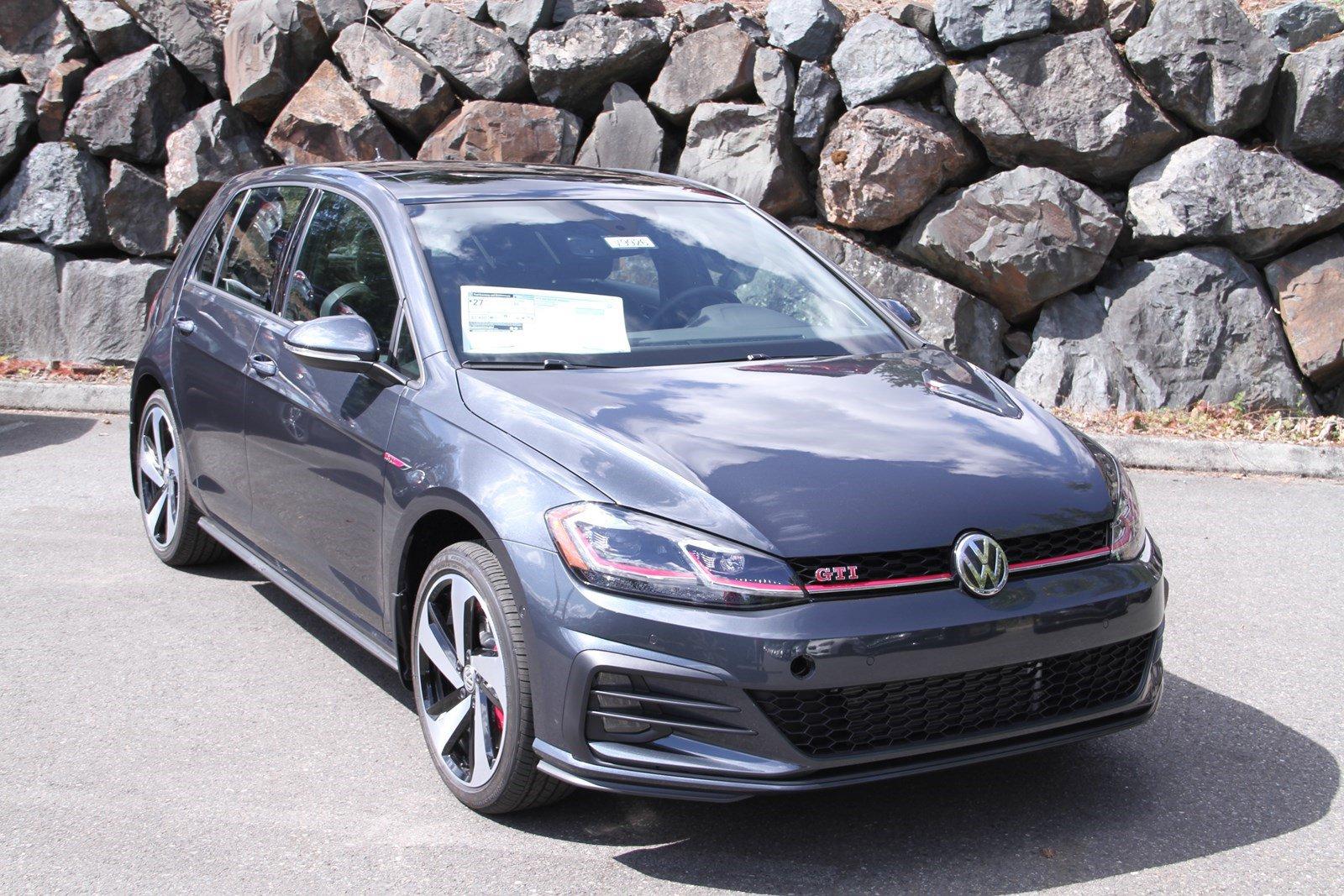 Volkswagen GTI for Sale - Autotrader